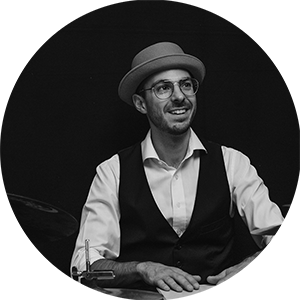 Magnus-Dauner_Perkussion
